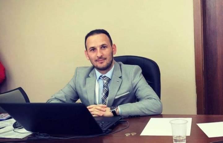 Dorëhiqet Bledar Ziba, kreu i Forumit të BDI-së Strugë, ja arsyeja e dorëheqjes!