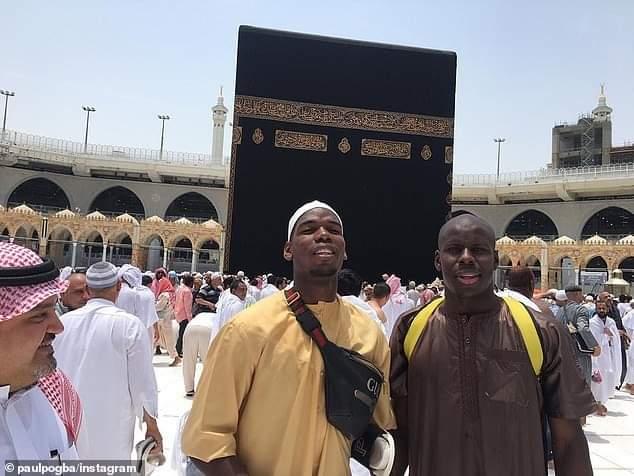 Paul Pogba: Feja Islame më ka bërë njeri më të mirë