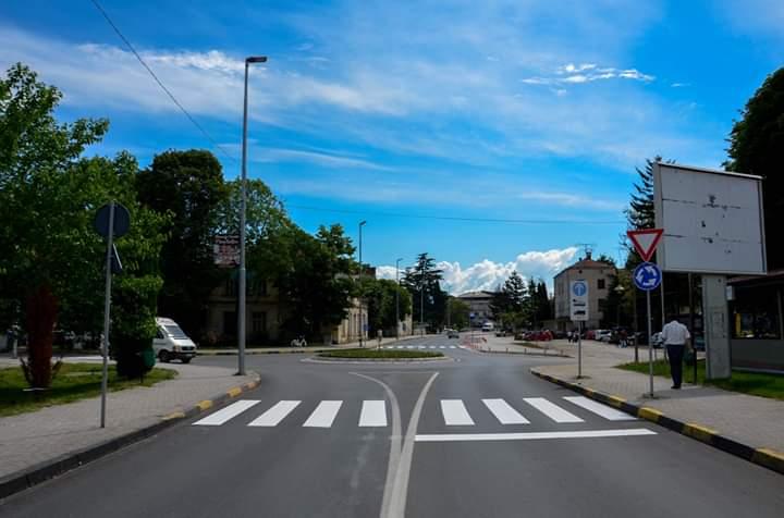 Komuna e Strugës: Vizëbardha me ngjyrë të plastifikuar për herë të parë në qytet (FOTO)