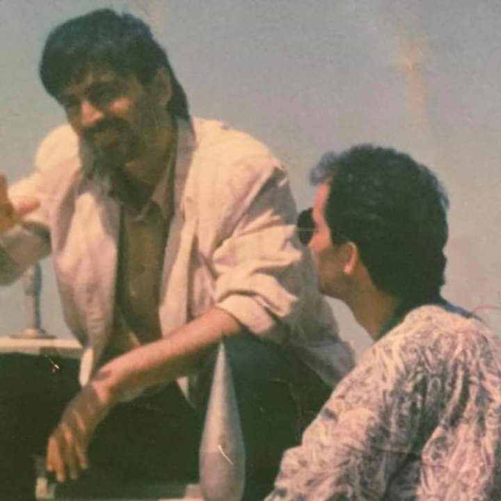 Ja si e kujton Garip Kaba veprimtarin e madh nga Veleshta, Naser Hani