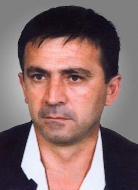 Naser Hanin e vranë forcat e sigurimit maqedonas