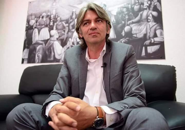 Ziadin Sela: Arrestimet duhet të vazhdojnë në BDI, nuk duhet të falet asnjë ish zyrtar i BDI-së