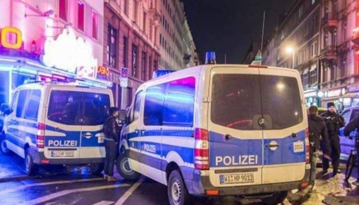 Krim i rëndë në Gjermani: Një shqiptar vret gruan e tij
