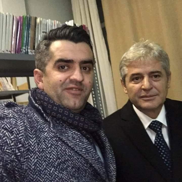 Artin Spahiu: Ali Ahmeti nuk rrëzohet duke u fshehur nën pantollona, nuk rrëzohet me çobanka