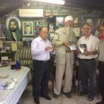 Strugani Ali Vishko, një mësimdhënës i harruar me varr të vandalizuar (FOTO)