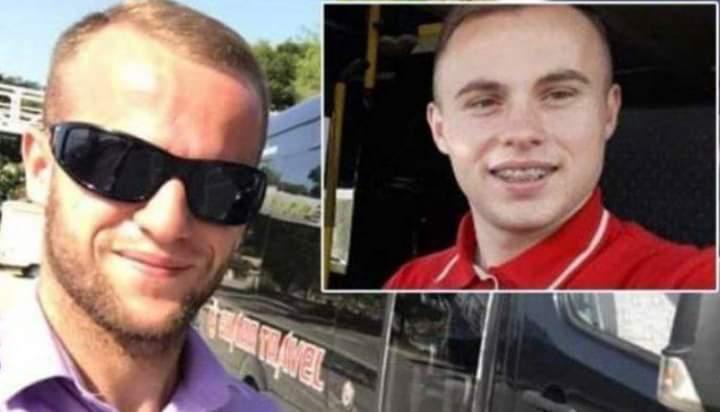 E dhimbshme/ Flasin familjarët e dy të rinjve që vdiqën në autostradë