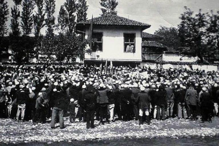 Sot kujtohet 141 vjetori i Lidhjes së Prizrenit, tubimi më i rëndësishëm kombëtar shqiptar