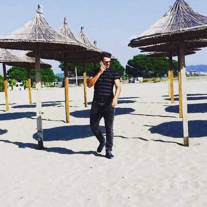 Nga aksidenti me motor uji, humb jetën futbollisti Arbër Aliu (FOTO)