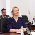 Një shqiptare në krye të financave të Maqedonisë së Veriut!?