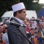 6 muaj burg për Ibrahim Shabanin, ish myftiun e Shkupit (FOTO)