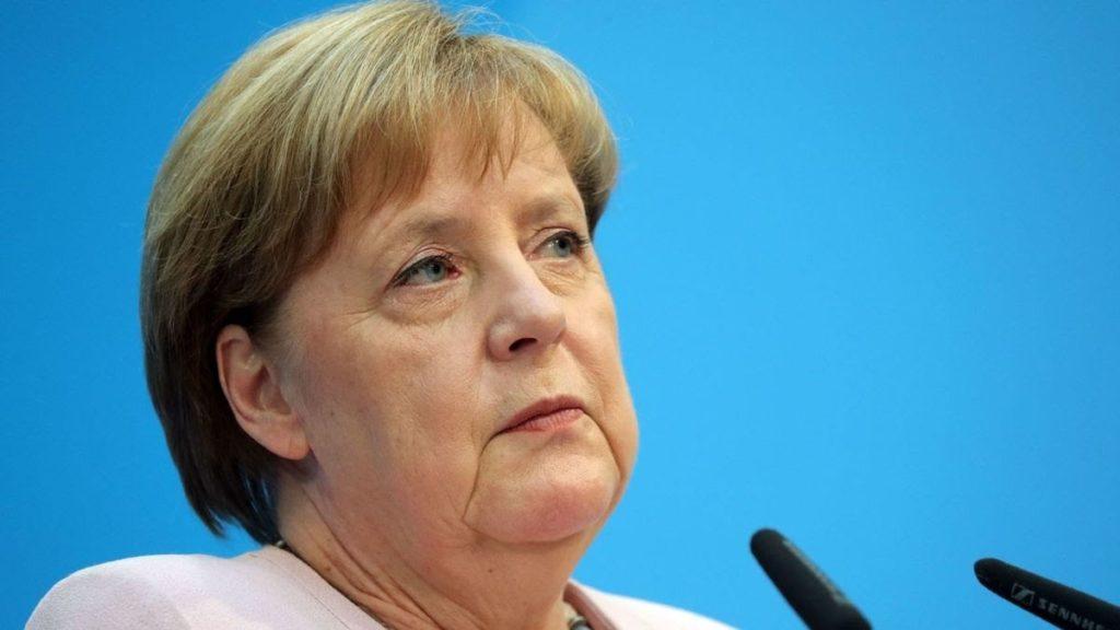 Merkel refuzon hapjen e negociatave për Maqedoninë e Veriut dhe Shqipërinë
