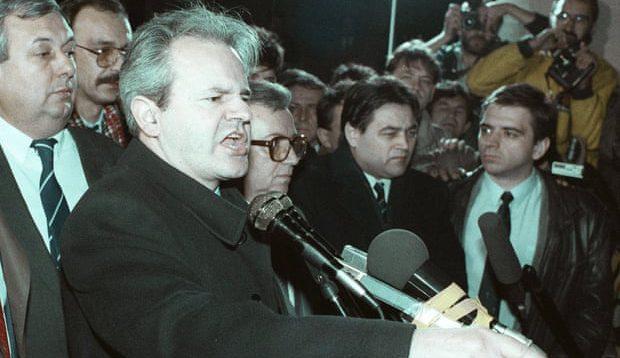 20 vjet nga kapitullimi i kriminelit Millosheviç