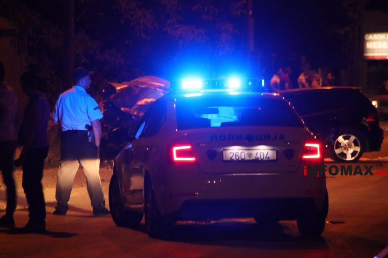 Tragjedi në Shkup, një grua vritet me thikë