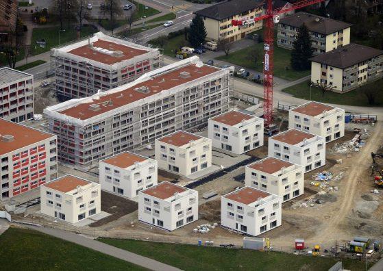 Familjet me më pak pronarë të shtëpive: Zvicra, e para në Evropë