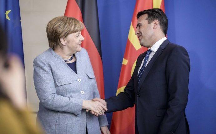 Zaev: Anulimi i fillimit të negociatave me BE-në, për vendin do të ketë pasoja negative