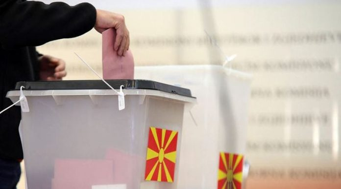 ANKETA/Ja kush i fiton zgjedhjet në Maqedoni nëse do të mbaheshin nesër