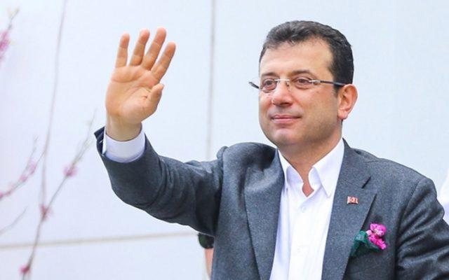 Kryetari i ri i Stambollit është Ekrem İmamoğlu