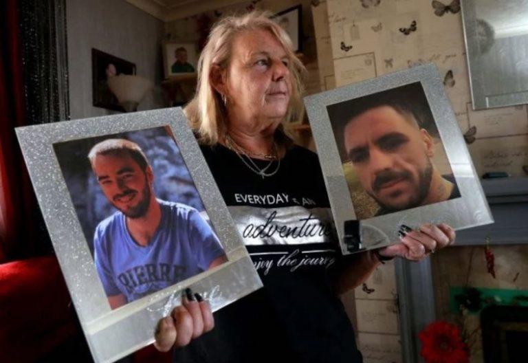 Tragjedi e madhe: Nëna humb dy djemtë për 24 orë (FOTO)