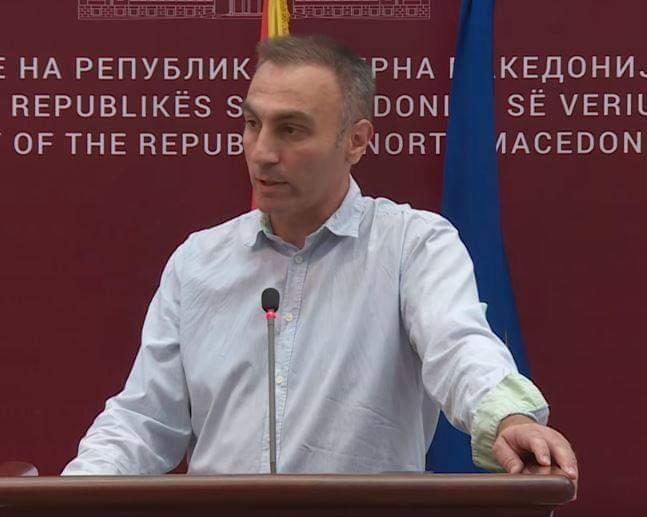"""Artan Grubi thotë se draft-ligji për """"vettingun"""", në duart e deputetëve (VIDEO)"""