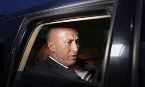 Ramush Haradinaj: Rusët që u paraqitën si Poroshenko në telefon s'janë komedianë, janë agjentë