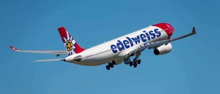Kërcënohet me bombë aeroplani zviceran në Qipro