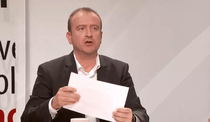Arben Taravari kërkon Qeveri ekspertësh