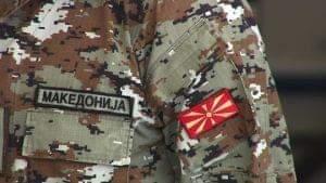 Në ARM, për herë të parë një shqiptar komandant brigade