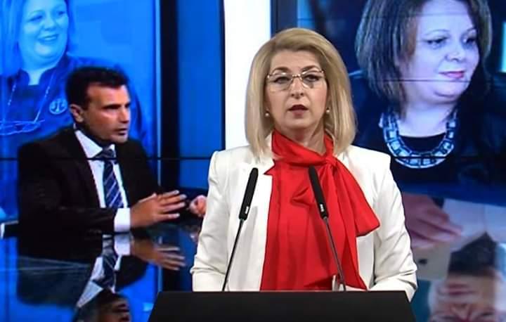 VMRO: Janeva është arratisur nga Maqedonia e Veriut