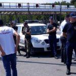 Arrestohet aktivisti i Lëvizjes BESA, arsyeja pse ndanin ujë për mërgimtarët