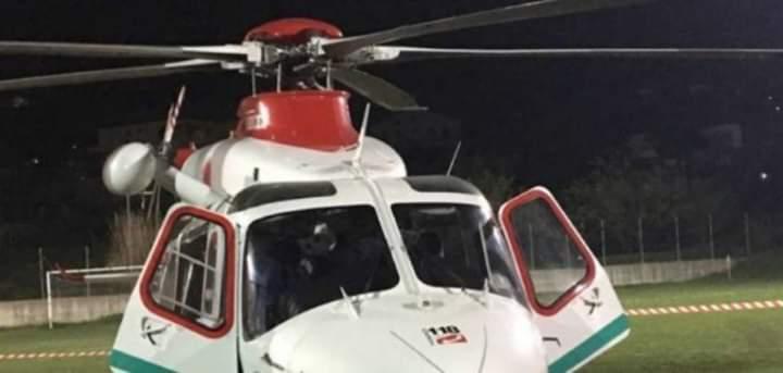 E rëndë: Shqiptari humb jetën në vendin e punës, helikopteri nuk i vjen në ndihmë