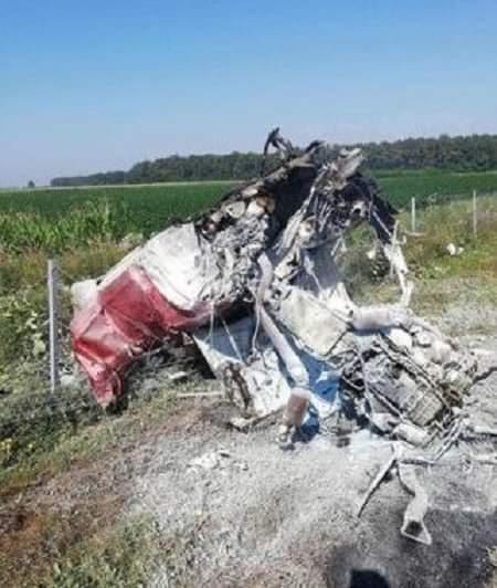 Ja si shpëtuan mrekullisht vëllezërit shqiptarë në aksidentin e rëndë, duke ardhur për në vendlindje