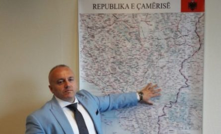 """Vritet Festim Lato, themelues i """"Republikës së Çamërisë"""""""