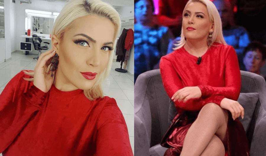 Flet hapur këngëtarja e njohur shqiptare: Të gjithë ish të dashurit e mi kanë qarë për mua