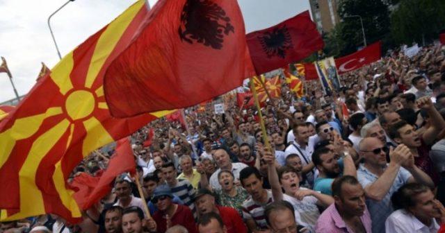 Për të gjithë matrapazët në skenën politike dhe publike në Maqedoninë e Veriut