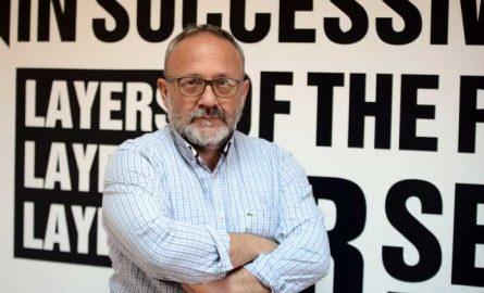 "Gazetari Gerovski zbulon emra të rinj te afera ""Reket"""