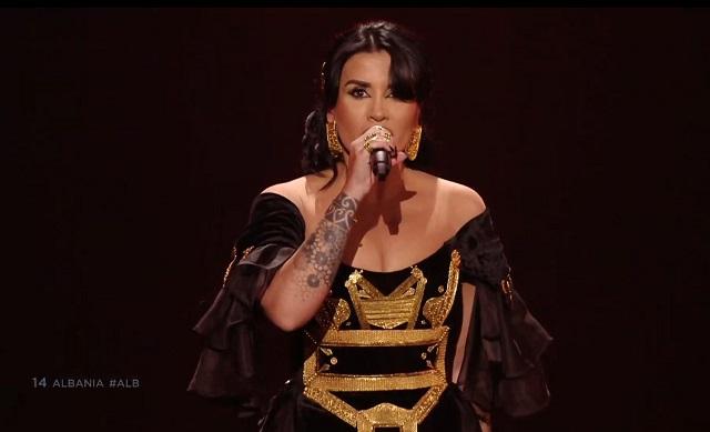 Jonida Maliqi: Nuk i kam marrë akoma paratë e këngës fituese