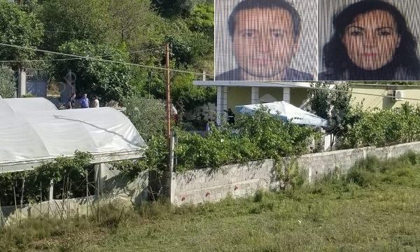 Një ditë pasi vrau gruan me thikë, shqiptari gjendet i mbytur