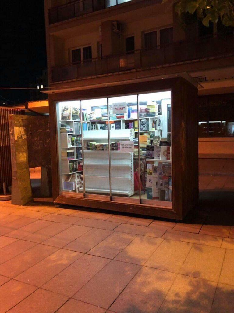 E rrallë: Në Strugë do të hapet librari lëvizëse (FOTO)