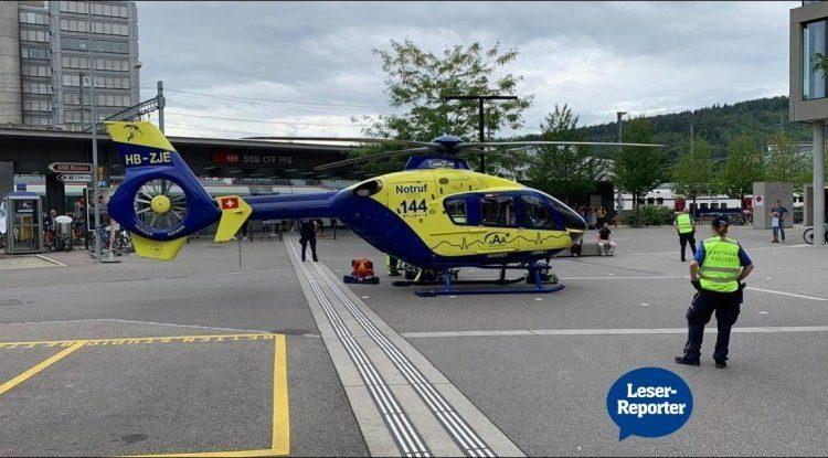 Ngjarje e rëndë në Zvicër: Babai plagos vajzën 4 vjeçare