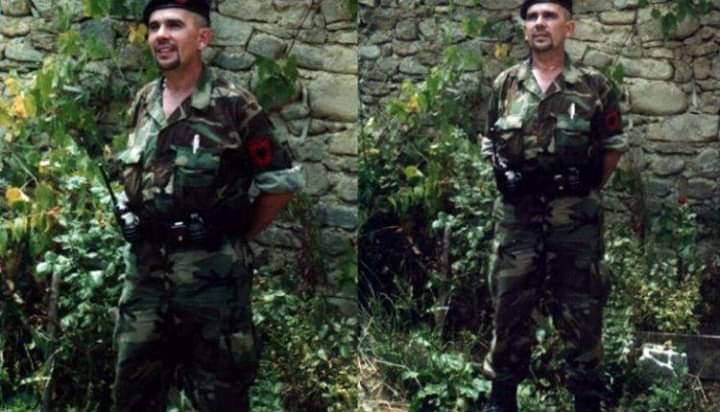 """Ali Ahmeti përkujton 18 vjetorin e rënies heroike e dëshmorit të kombit Rahim Beqiri- Komandant """"ROKI"""" (FOTO)"""
