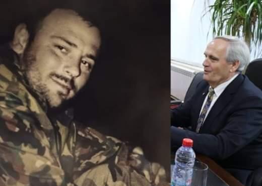 Ambasadori Gjergj Dedaj viziton Tomor Morinën në burgun e Shutkës dhe tregon gjendjen e tij