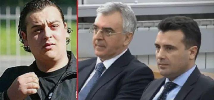 Godet Verushevski: Unë jam fajtor dhe budalla që këta idiotë janë në pushtet në Maqedoni