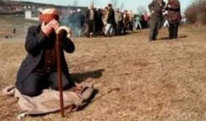 18 vjet nga masakra e Lubotenit ku u vranë 10 shqiptarë dhe u dogjën dhjetëra shtëpi