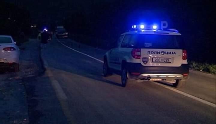 Tragjedi: Një i vdekur nga një përplasje fatale në Shkup (FOTO)