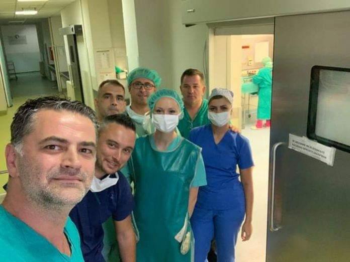 Doktor Ilir Hasani sjellë risi në shëndetësinë e Maqedonisë së Veriut