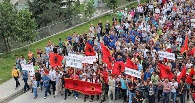 Edhe Bilall Kasami paralajmëron protesta në Maqedoninë e Veriut