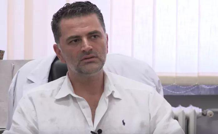 Dr.Ilir Hasani apelon të rinjtë për pasoja fatale: U zhytën me kokë në ujë, 5 persona ngelen të paralizuar (VIDEO)