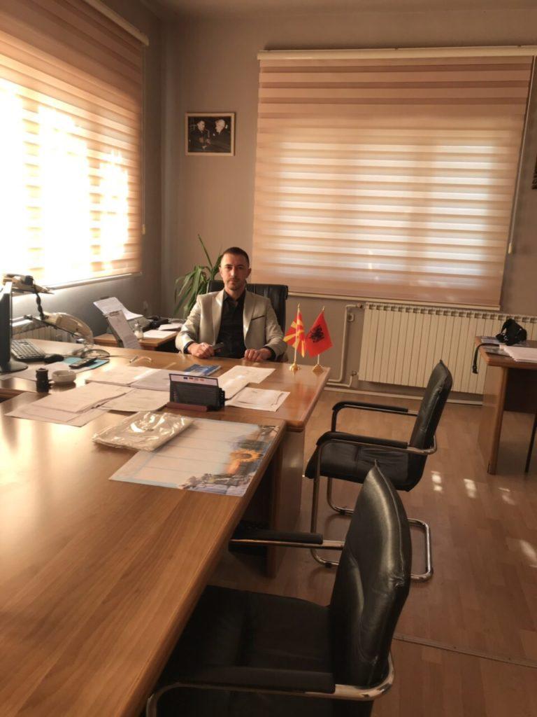 Valon Qyra: Blerim Bexheti nuk i përkulet kurrë maqedonasve dhe mbron gjithmonë interesat kombëtare