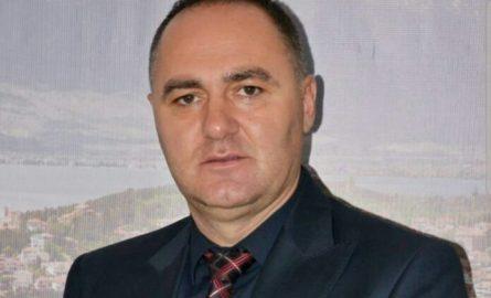Policia hyn në kompaninë e këshilltarit të BDI-së në Ohër