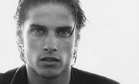 Agim Kaba, artisti dhe modeli shqiptar i famshëm në Amerikë (FOTO)